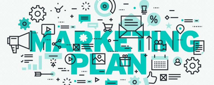 how to develop a marketing plan for a small business