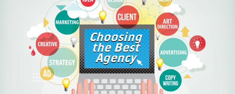 5 Tips for Choosing the Best Agency | Fridge