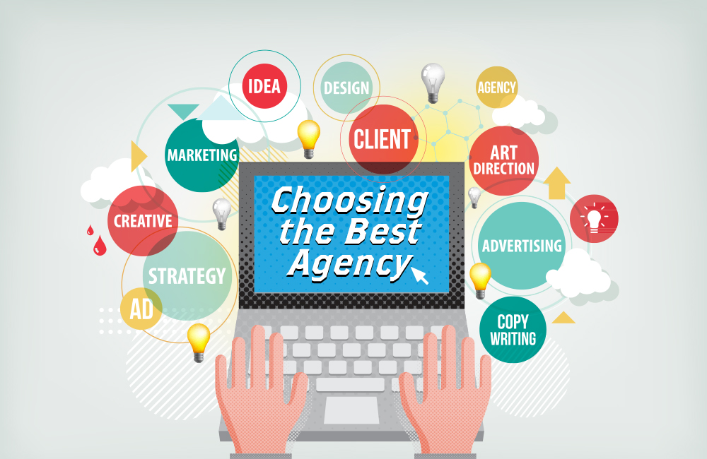 Advertising Made More Effective With The Right Kind Of: 5 Tips For Choosing The Best Agency