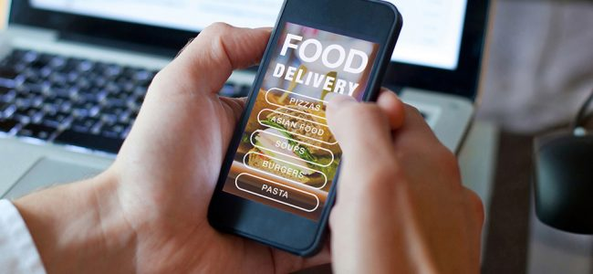 Pros & Cons of Online Food Delivery