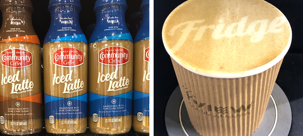 Food Industry Trends: Cold & Nitro Coffee
