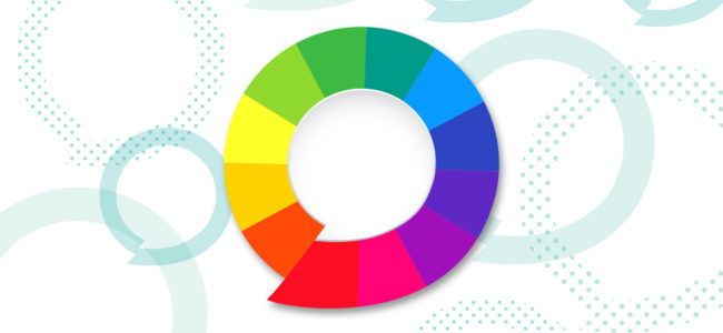 Color Theory Psychology Illustration
